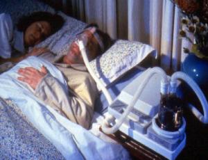 snoring mouthpiece and sleep apnea