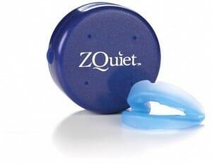 zQuiet centered