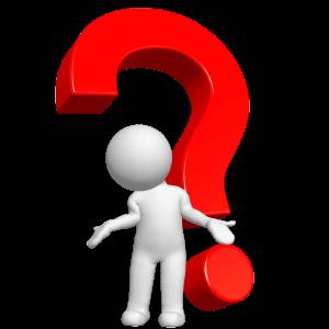 questionman