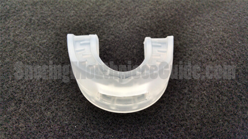 how to use stop snoring mouthpiece