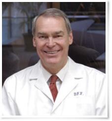 Dr. Douglas Fenton inventor of Puresleep