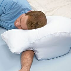 no snore pillow