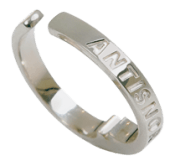Atqol Antisnore ring