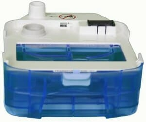 cpap humidifier