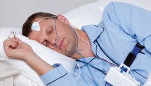 sleep test 2
