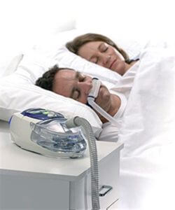 Types Of Cpap Machines