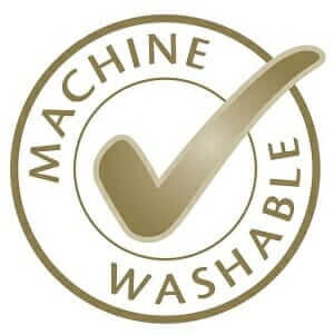Machine Washable check
